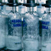 Absolut Company